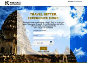 westgatecruiseandtravel.com