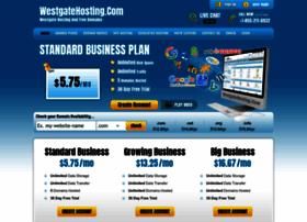 westgatehosting.com