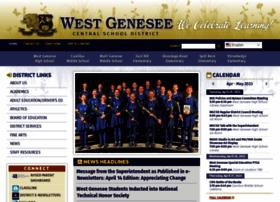 westgenesee.org