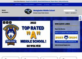 westglades.browardschools.com