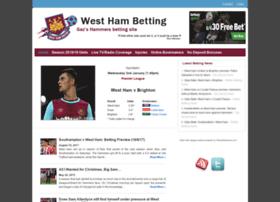 westhambetting.com