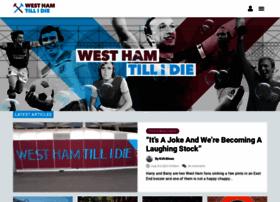 westhamtillidie.com