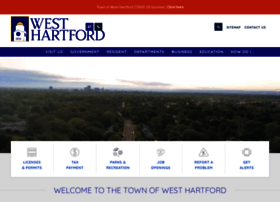 westhartfordct.gov
