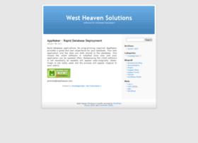 westheaven.com