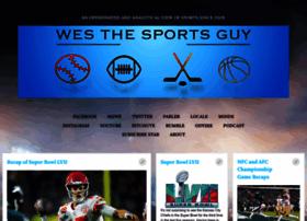 westhesportsguy.com