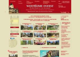 westhome-invest.com