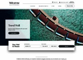 westin.com