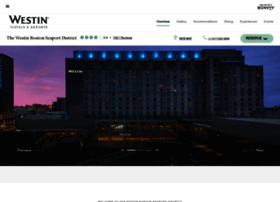 westinbostonwaterfront.com
