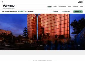 westinchattanooga.com