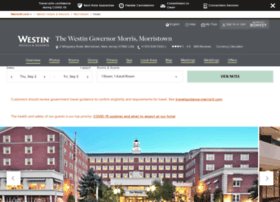 westingovernormorris.com