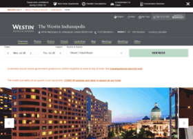westinindianapolis.com