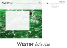 westinnewbalance.com