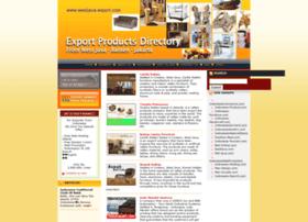 westjava-export.com