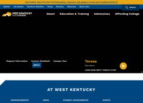 westkentucky.kctcs.edu