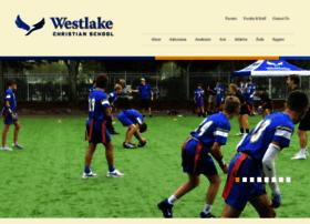 westlakechristianschool.org