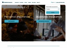 westland-insurance.com