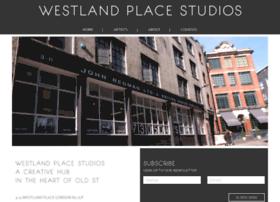 westlandplacestudios.com