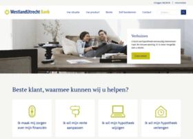 westlandutrechtbank.nl
