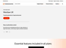 westlaw.co.uk