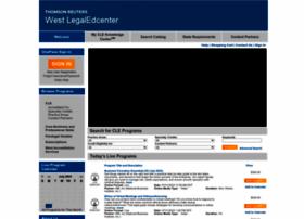 westlegaledcenter.com