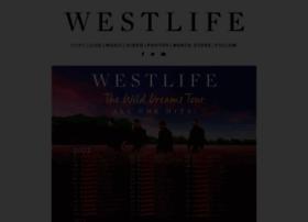 westlife.com