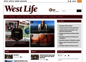 westlife.northcoastnow.com