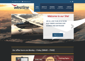 westline.co.za