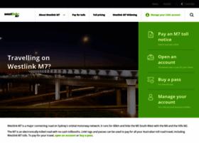 westlinkm7.com.au