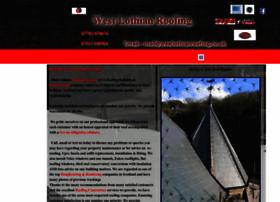 westlothianroofing.co.uk