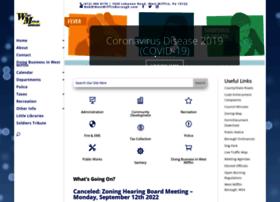 westmifflinborough.com