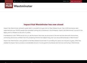 westminster.the-hub.net