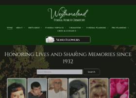 westmorelandfuneralhome.com