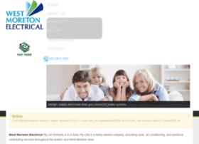 westmoretonelectrical.com.au