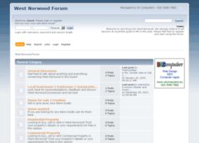 westnorwoodforum.co.uk