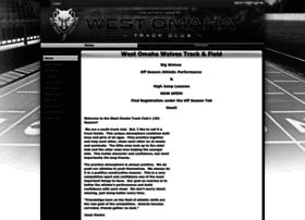 westomahatrackclub.com