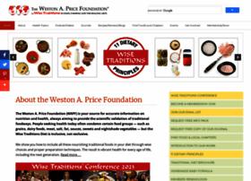 westonaprice.com