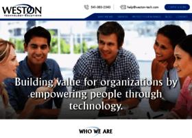 westoncs.com