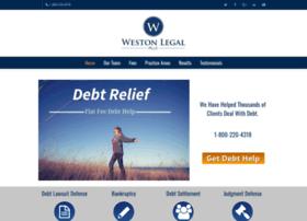 westonlegal.com