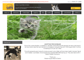 westonsm.cats.org.uk