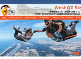 westozskydiving.com.au