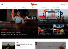 westpenvillasazizah.soup.io