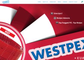 westpex.co.id