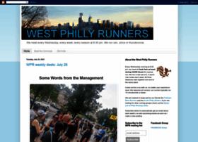 westphillyrunners.com