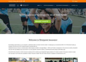 westpointinsurance.com