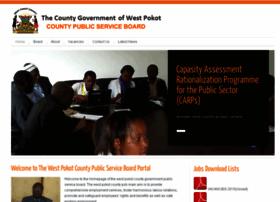 westpokot-cpsb.org