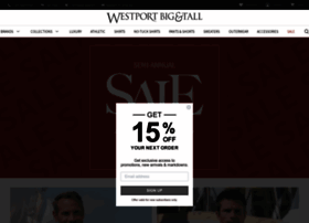 westportbigandtall.com