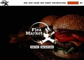 westportfleamarket.com