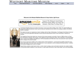 westportmaritimemuseum.com