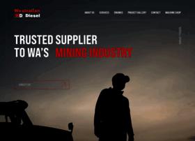 westraliandiesel.com.au
