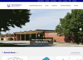 westridge.smsd.org